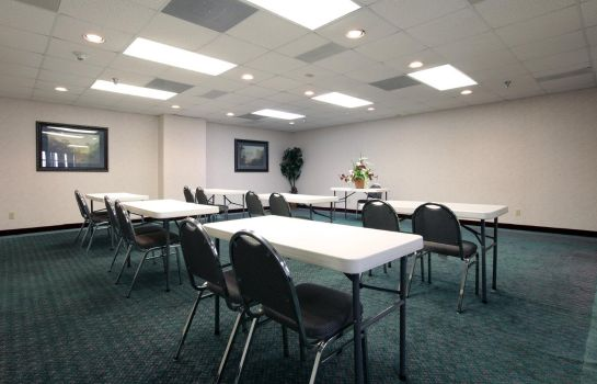 Sala konferencyjna Lexington Suites of Jonesboro