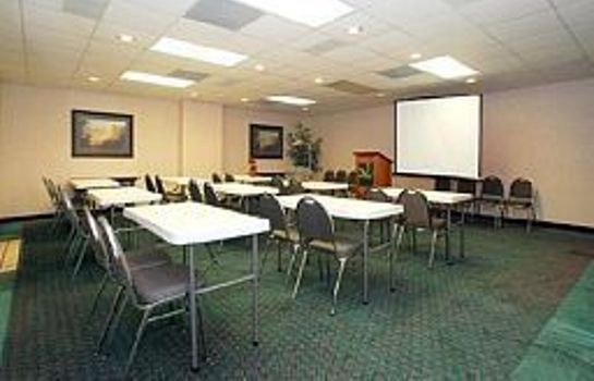 Congresruimte Lexington Suites of Jonesboro