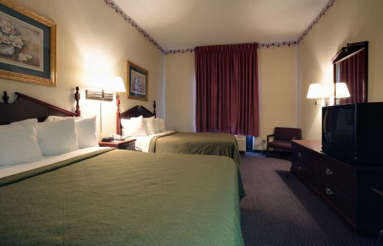 Kamers Lexington Suites of Jonesboro