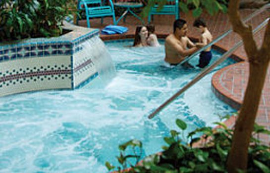 Whirlpool Grand Canyon Plaza Hotel