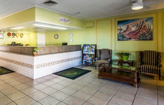 Hall Quality Inn Kingman