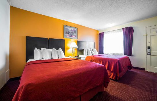 Kamers Quality Inn Kingman