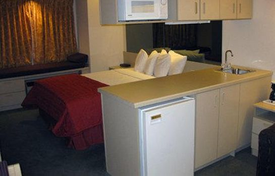 Suite Quality Inn At ASU