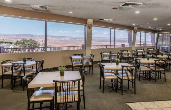 Restaurant Quality Inn at Lake Powell
