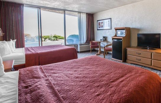 Chambre Quality Inn at Lake Powell