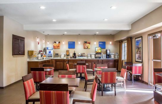 Restaurant Comfort Inn and Suites North Glendale -
