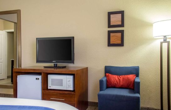 Camera Comfort Inn & Suites at Talavi