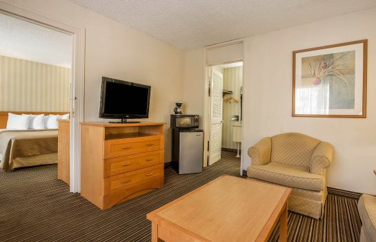 Suite Travelodge by Wyndham Palm Springs
