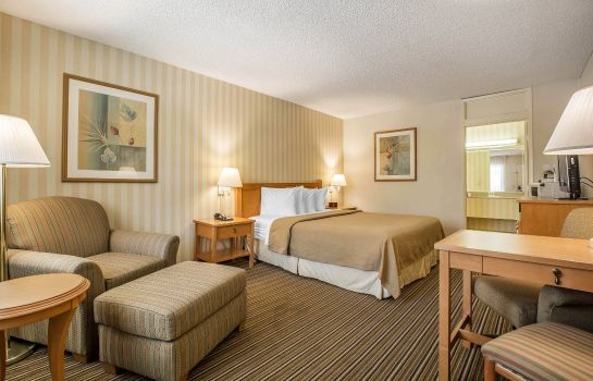 Zimmer Travelodge by Wyndham Palm Springs