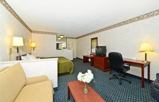 Kamers Days Inn by Wyndham Indio