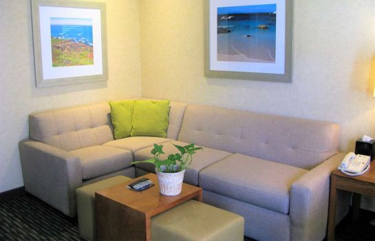 Suite Quality Suites Downtown San Luis Obispo