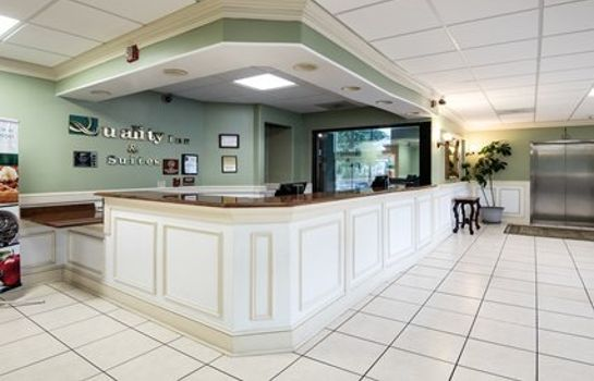 Hall Quality Inn & Suites Rehoboth Beach - Dewey