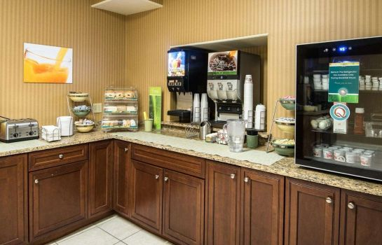 Restaurant Quality Inn & Suites Rehoboth Beach - Dewey