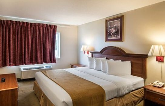 Suite Quality Inn & Suites Rehoboth Beach - Dewey
