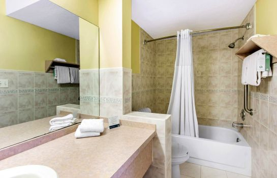 Suite Quality Inn Clearwater Central
