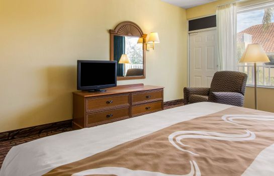 Room Quality Inn Clearwater Central