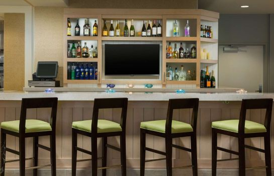 Hotel bar Hilton Garden Inn Key West - The Keys Collection