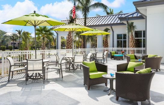 Restaurant Hilton Garden Inn Key West - The Keys Collection