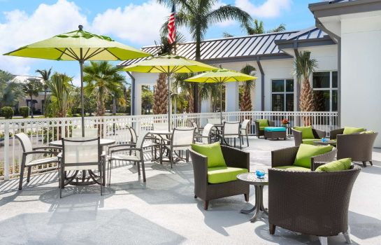 Ristorante Hilton Garden Inn Key West - The Keys Collection