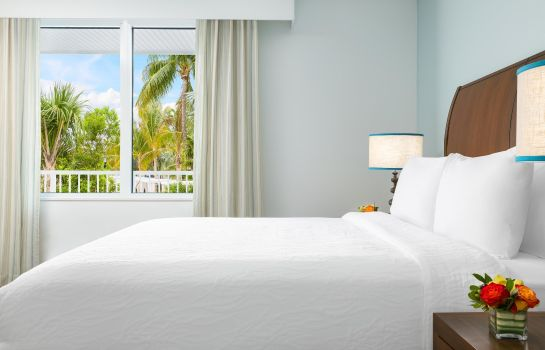 Suite Hilton Garden Inn Key West - The Keys Collection