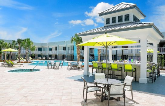 Info Hilton Garden Inn Key West - The Keys Collection