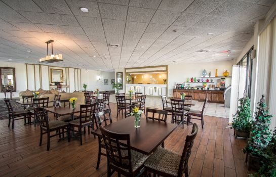 Restaurant Quality Inn & Suites Sebring