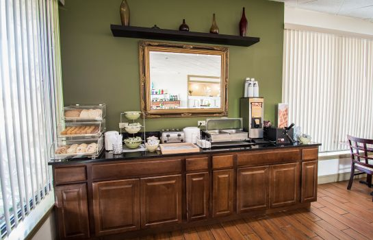 Ristorante Quality Inn & Suites Sebring North