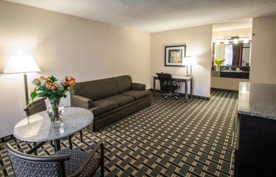 Suite Quality Inn & Suites Sebring