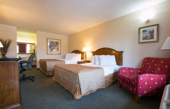 Camera La Quinta Inn Pinellas Park Clearwater