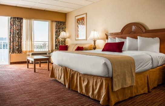Suite Quality Hotel Clearwater Beach Resort