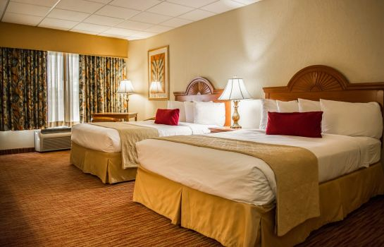 Zimmer Quality Hotel Clearwater Beach Resort