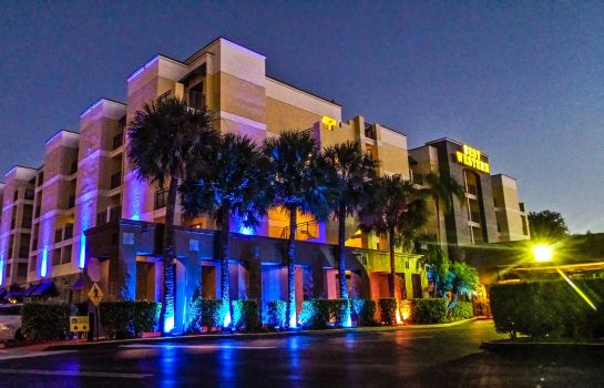 Außenansicht Best Western Plus Deerfield Beach Hotel & Suites