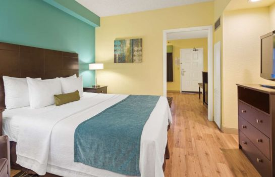 Suite Best Western Plus Deerfield Beach Hotel & Suites