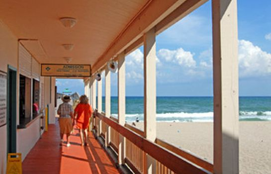 Info Best Western Plus Deerfield Beach Hotel & Suites