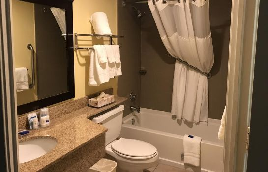 Zimmer Best Western Plus Deerfield Beach Hotel & Suites