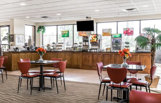Restaurante Quality Inn Brunswick