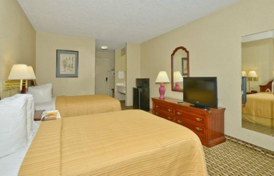 Suite Quality Inn Brunswick