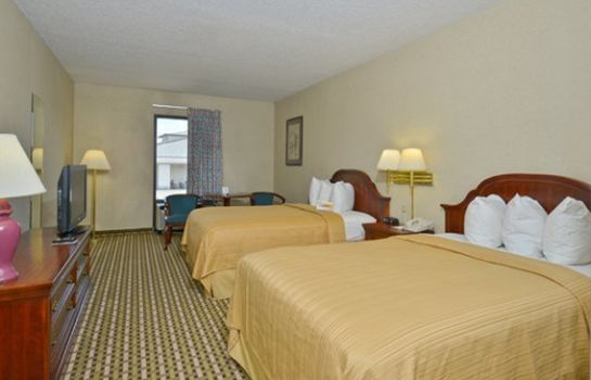 Room Quality Inn Brunswick