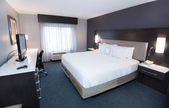 Zimmer Fairfield Inn & Suites Atlanta Airport North