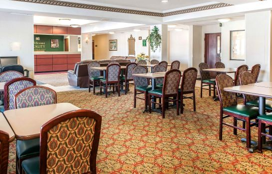 Restaurant Red Roof Suites Indianapolis Airport