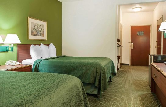 Zimmer Red Roof Suites Indianapolis Airport