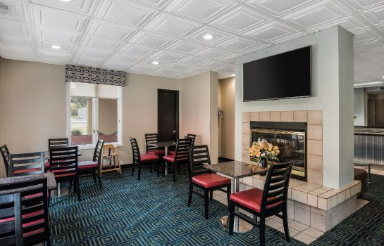Restauracja Econo Lodge Pocomoke City