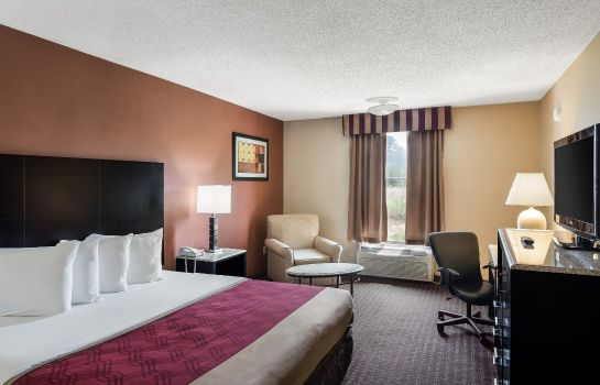 Zimmer Econo Lodge Pocomoke City