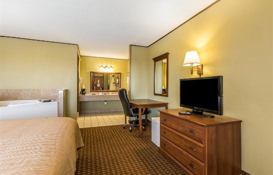 Suite QUALITY INN ON THE STRIP