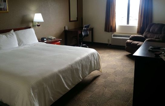 Chambre REGENCY INN AND SUITES BILOXI-D IBERVILL