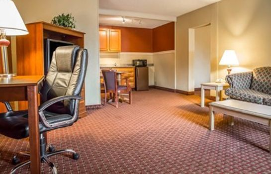 Suite Econo Lodge Jacksonville