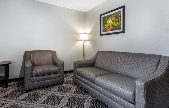 Zimmer Quality Suites Pineville - Charlotte
