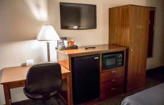 Zimmer Quality Inn Central