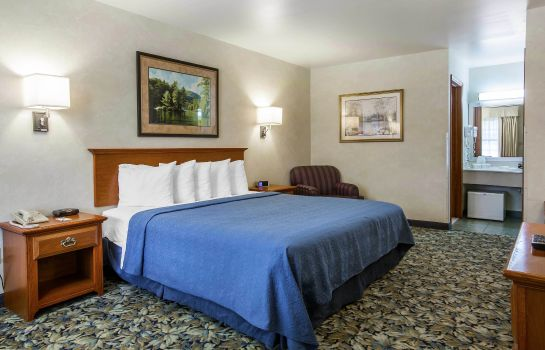 Zimmer Quality Inn Lake George