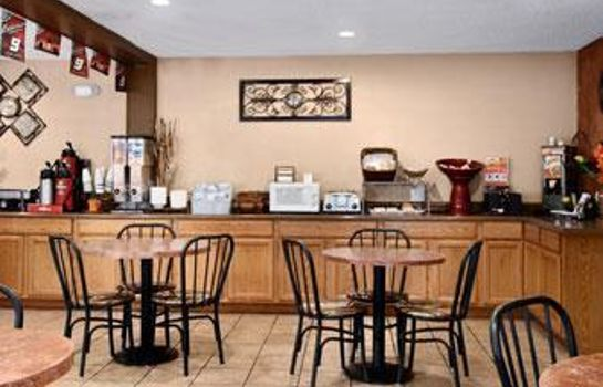 Restaurant HOWARD JOHNSON INN & SUITES SA